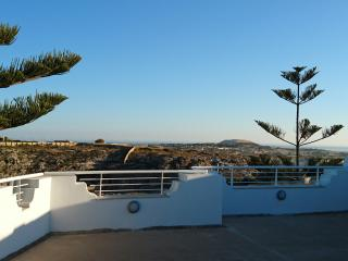 Self-catering penthouse, Mosta