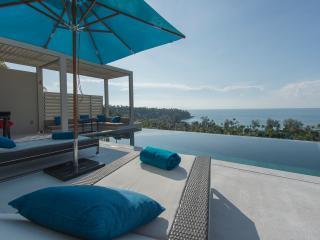 Bay Villa 3 Bedrooms - Breiz Coast, Surat Thani