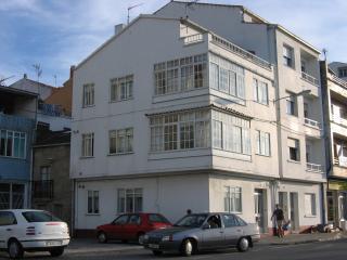 Casa primera línea mar para 10 personas, Porto do Son