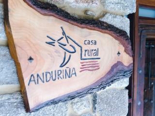 Casa Rural Anduriña en Celeirós (O Bolo, Ourense)