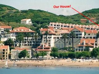 Townhouse in beautiful, safe, family friendly bay