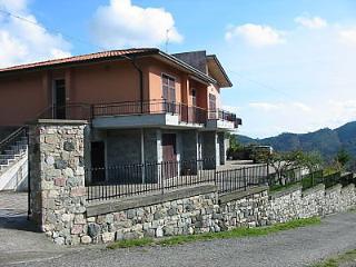 Appartamento Il Glicine nel Parco delle 5 Terre, Monterosso al Mare