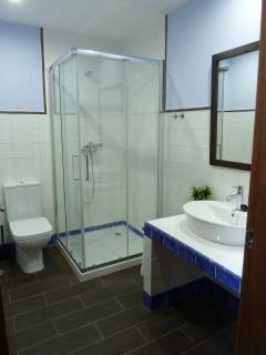 Baño habitación 12