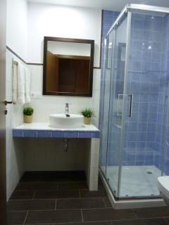 Baño habitación 14
