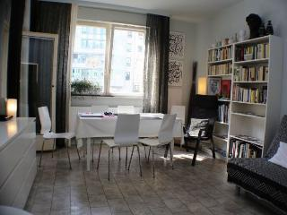 Bundes Stil apartment in Schöneberg {#has_luxurio…, Berlin