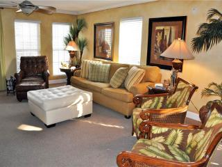 OCEAN MARSH VILLA 401 3BR, North Myrtle Beach