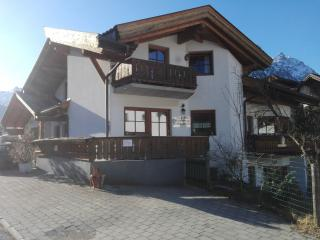 VILLA ORKA apartment type-U, Ehrwald