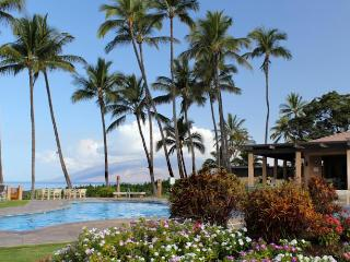 Beautiful Ocean View 2BR/2Bath, Wailea