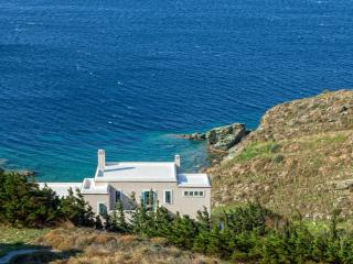 Charming Punta Villa with secluded beach..