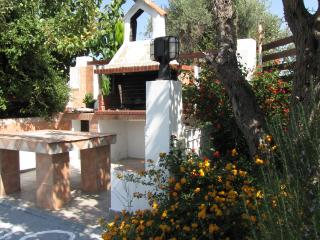 Skiathos Holiday House Studio for 2 Pers. Nr 3