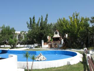 Skiathos Holiday House Studio for 2 Pers. Nr 4