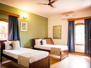 Goa Luxury Villas: Standard Villa, Candolim