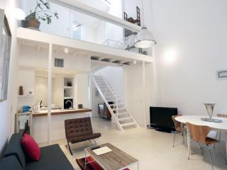 Divine 3 Bedroom Loft in Belgrano, Buenos Aires