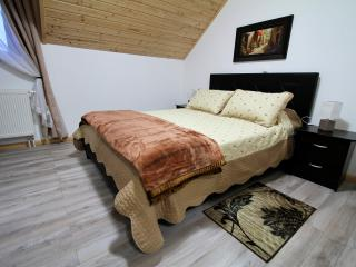 Good Night Room 3 - Plitvice, Vrhovine