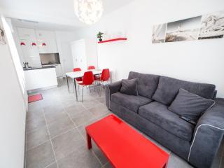 Studio refait à neuf 200 m plage et tous commerces, Saint-Jean-de-Monts