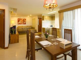 Grand Family Suite - 3 Bedrooms