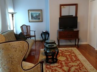 Elegant Victorian/Asian decor Apt. in Waterfront, Kingston
