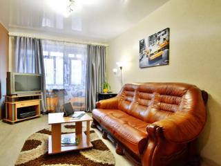 Aparton | Two-room Apartment, Minsk