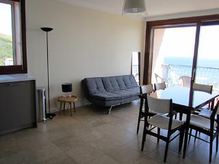 Appartement T3 vue sur mer, Banyuls-sur-mer