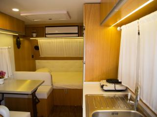Luxury Caravans Eilat