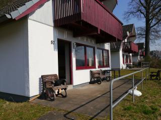 Ferienhaus in Seepark Kirchheim