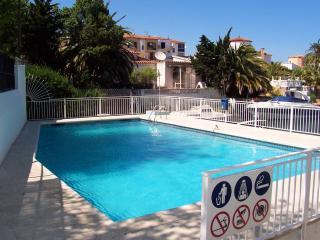 0043-MARISA Apartamento con piscina comunitaria, Empuriabrava