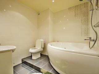 Aparton | Two-room Apartment with Jacuzzi, Minsk