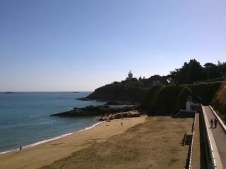 Strinkad Appt 4* vue mer avec terrasse et véranda