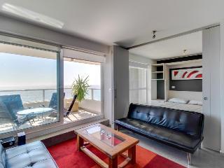 A shared indoor pool, 2 hot tubs & glorious ocean views!, Viña del Mar