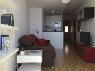 Apartamento 4 personas, Carboneras