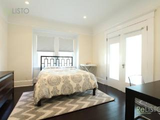 VIBRANT AND CLASSY NEWLY REFURBISHED FURNISHED 2 BED 2 BATHH APARTMENT, San Francisco