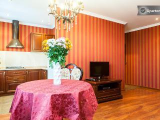 Aparton | Superior Two-room Apartment - 52/1, Minsk