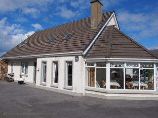 Mevagh House B&B, Carrigart