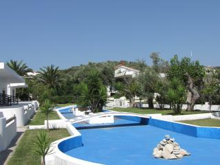 Skiathos Holiday House Maisonette for 4 Pers. Nr 3, Ciudad de Skiathos