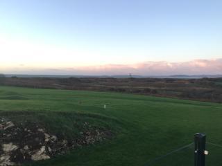 20 Golf View Hafan Y Mor, Pwllheli