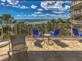 3001 Turtle Lane- Spectacular Oceanfront Views with awesome sunrises/sunsets, Hilton Head