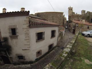 Casa calle Palomas, Trujillo