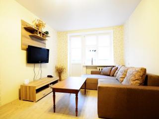 Aparton| Superior Two-room Apartment - 52/2, Minsk