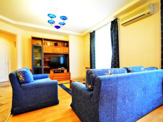 Aparton | Superior Two-room Apartment - 55, Minsk