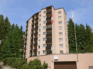 2 bedroom Apartment in Davos, Praettigau Landwassertal, Switzerland : ref 2298272