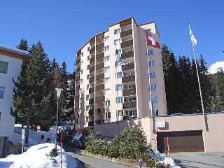 Davos Apartment Sleeps 6 with WiFi - 5032687