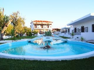 Skiathos Holiday House Maisonette for 4 Pers. Nr 1