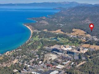 South Lake Tahoe - 4 BR Condo, Gas BBQ - LTA 8170, Lake Tahoe (Nevada)