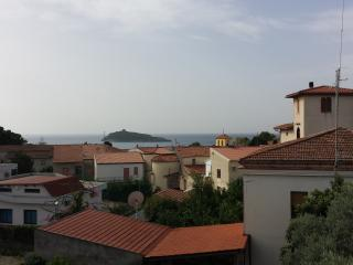 Splendido appartamento sul mare, Cirella