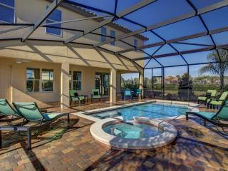Westhaven 7 Bedroom Private Pool - EVF 90615, Davenport