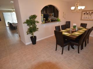 6 Bedroom Cypress Pointe Home - EVF 81822, Davenport