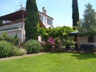 Country style appartment near the sea, Orbetello