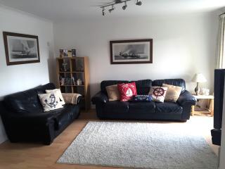 Lounge Area - Large Plasma TV, Sky TV & WIFI