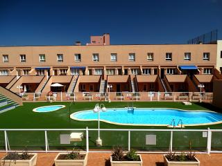 Bonito Duplex Con Piscina y WIFI