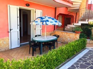 Appartamento Giuseppe in Villa, Tropea